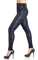 Lysse Leggings Midnight Python Legging 2319