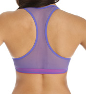 Maidenform Girl Molded Wireless Sports Bra H4280