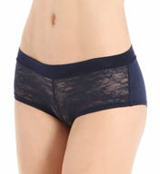 Maidenform Smooth Luxe Wide Waist Boyshort Panty 40872