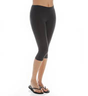 Michael Stars Stretch Jersey Cropped Leggings A160