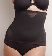 Miraclesuit Sheer Shaping Step In Waist Cincher 2786