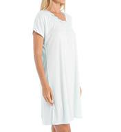 Miss Elaine Sofiknit Short Gown 204405