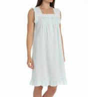 Miss Elaine Seersucker Gown 229614