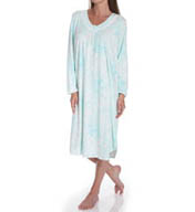 Miss Elaine Soft Knit Gown 511882