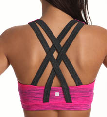 MSP by Miraclesuit Bright Ombre Sports Bra 4518