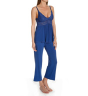 Mystique Intimates Bliss Pajama Set 21906