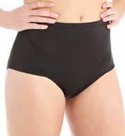 Naomi & Nicole Leg Comfort Waistline Brief Panty 7044