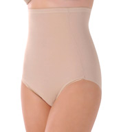 Naomi & Nicole Firm Control Hi-Waist Brief 775
