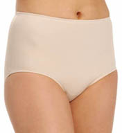 Naomi & Nicole Soft and Smooth Control Brief 7754