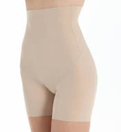 Naomi & Nicole Soft & Smooth Hi-Waist Boy Short 7758
