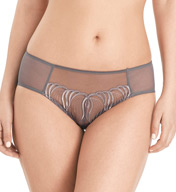 Natori Plus Support Seduction Full Bikini Brief Panty 753116