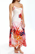 Natori Sleepwear Rococo Gown V73008