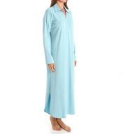 Natori Sleepwear Pima Paradise Cotton Lounger Z70153