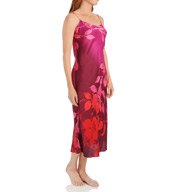 Natori Sleepwear Sophia Printed Nightgown Z73079