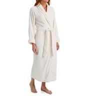 Natori Sleepwear Faux Fur Robe Z74046