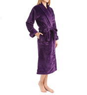 Natori Sleepwear Divine Micro Velour Robe Z74052