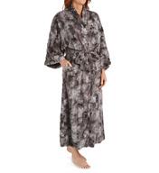 Natori Sleepwear Faux Fur All Over Fur Robe Z74446