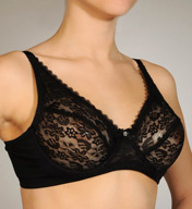 Nearly Me Transform Lace Enhancer Bra 740
