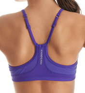 New Balance The Tenderly Obsessive Sports Bra WBT3106