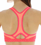 New Balance The Printed Shapely Shaper Sports Bra WBT5102