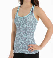 New Balance NB Dry Get Back Racerback Tank WFT4381