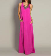 O'Neill Laurel Maxi Dress 15416048