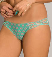 O'Neill Bonita Multi Tab Side Swim Bottom 15474114