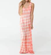 O'Neill Tietie Maxi Dress 24416003