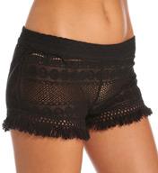 O'Neill Cha Cha Crochet Beach Shorts 25408010