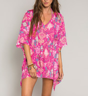 O'Neill Ikat Dreams Adela Cover Up 25416006