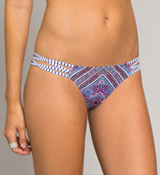 O'Neill Roam Free Samba Multi Tab Side Swim Bottom 25474004