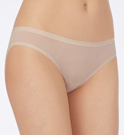 OnGossamer Gossamer Mesh Bikini Panty 021850