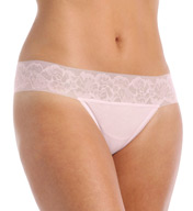 OnGossamer Cabana Cotton Breeze Hip G Thong 022853
