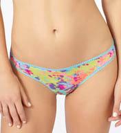 OnGossamer Triple Mesh Hip Bikini Panty 23150