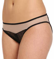 Only Hearts Whisper Lace Open Crotch Coucou Panty 51062