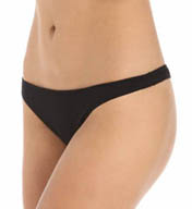 Only Hearts Organic Cotton Basic Thong 51163