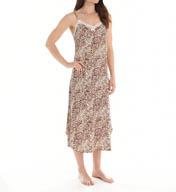 Oscar De La Renta Boudoir Long Gown 680854