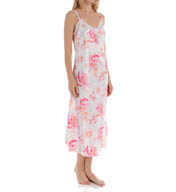 Oscar De La Renta Night Blooms Gown 680900