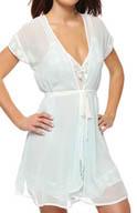 Oscar De La Renta Sweet Dots Robe 684508