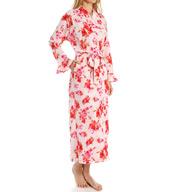 Oscar De La Renta Amourette Long Robe 685954
