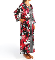 Oscar De La Renta Holiday Blooms Caftan 6881053