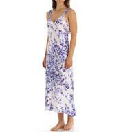 Oscar De La Renta Garden Long Gown 688830