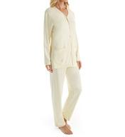 P-Jamas Butterknit Pajama Set 397660