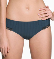 Panache Porcelain Viva New Basic Brief Panty 6072