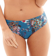 Panache Floris Brief Panty 7312