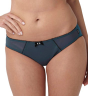 Panache Black Label Tango Eclipse Brief Panty 7832