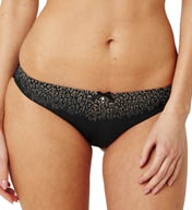 Panache Black Label Odette Brief Panty 7852