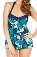 Panache Page One Piece Swim Suit SW0670