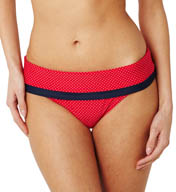 Panache Britt Fold Pant Swim Bottom SW0827