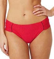 Panache Britt Gather Pant Swim Bottom SW0829